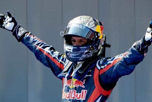 No hay quien pare a Vettel