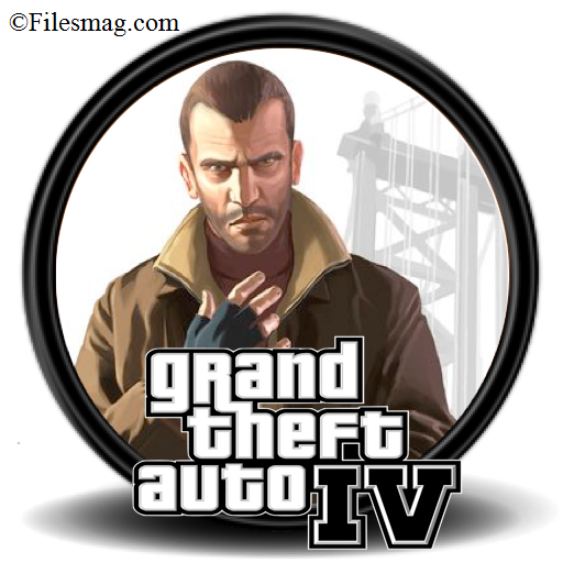 GTA 4 PC Game Free Download
