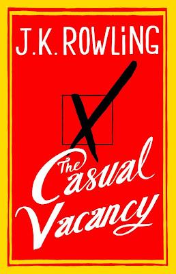 The Casual Vacancy - 1001 Ebook - Free Ebook Download