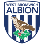 Recent Complete List of West Bromwich Albion Jersey Shirt Number Players Name Roster 2017-2018 Squad