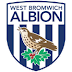 Plantel do West Bromwich Albion 2017/2018