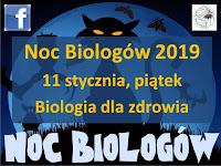Noc Biologów 2019
