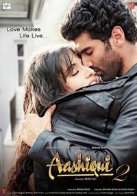Kumpulan lagu Ost.Aashiqui 2 (2013)