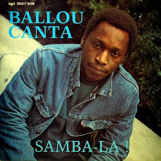 Ballou Canta - Samba-La !,Eddy'Son Consortium Mondial 1978