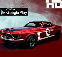 Android App of the Week - Cars Wallpaper 2016