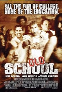 Vizioneaza film online Old school 2003
