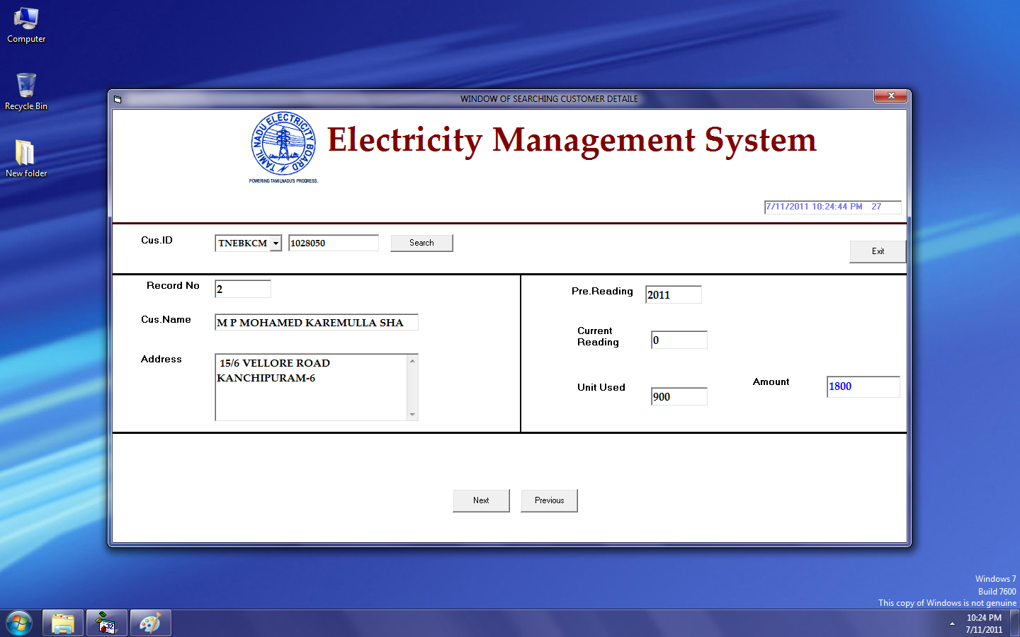 electricity billing system Electricity providers have created a system that claims to solve this problem:  average billing also known as budget billing, average monthly.