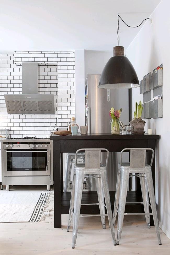 Madigg.com = Industriella Kok ~ Intressanta idéer för hem kök ...