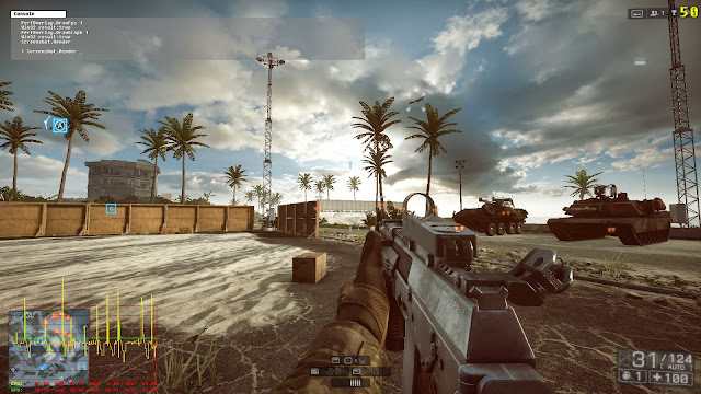 Battlefield 4 Performance Tweaks