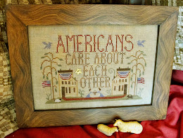 Americans Care About Each Other - $10.00