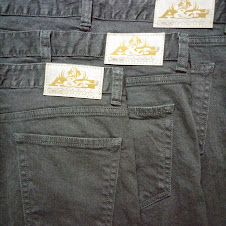 Jeans A&G $53.000