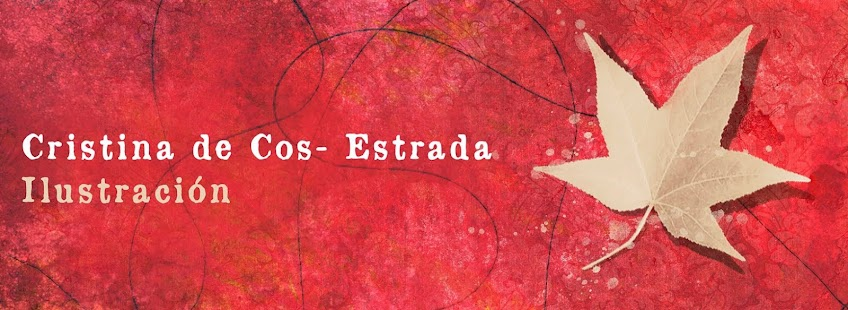 Cristina de Cos-Estrada