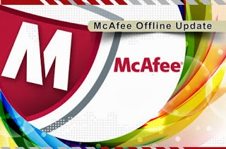 Download Update Mcafee Terbaru