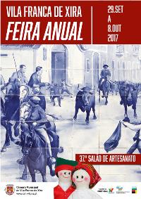 Vila Franca de Xira- Feira Anual 2017