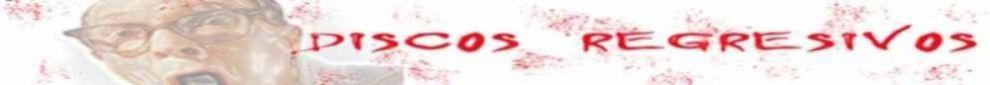 Discos Regresivos