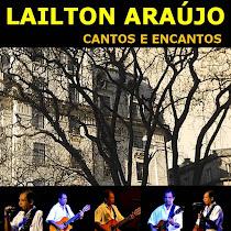 LAILTON ARAÚJO - EP
