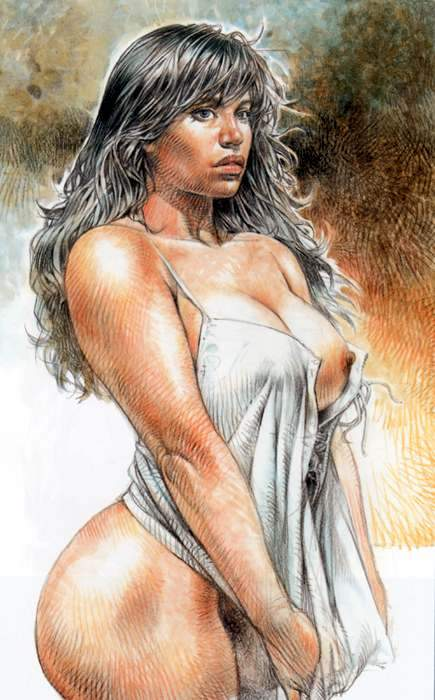 video gratis de manga erotico: