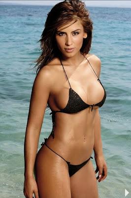 Jessica Cediel Bikini Wallpapers
