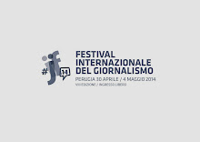 International Journalism Festival 2014