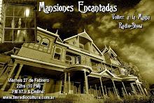 Mansiones Embrujadas Parte 2