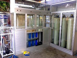 pesan depot air minum isi ulang