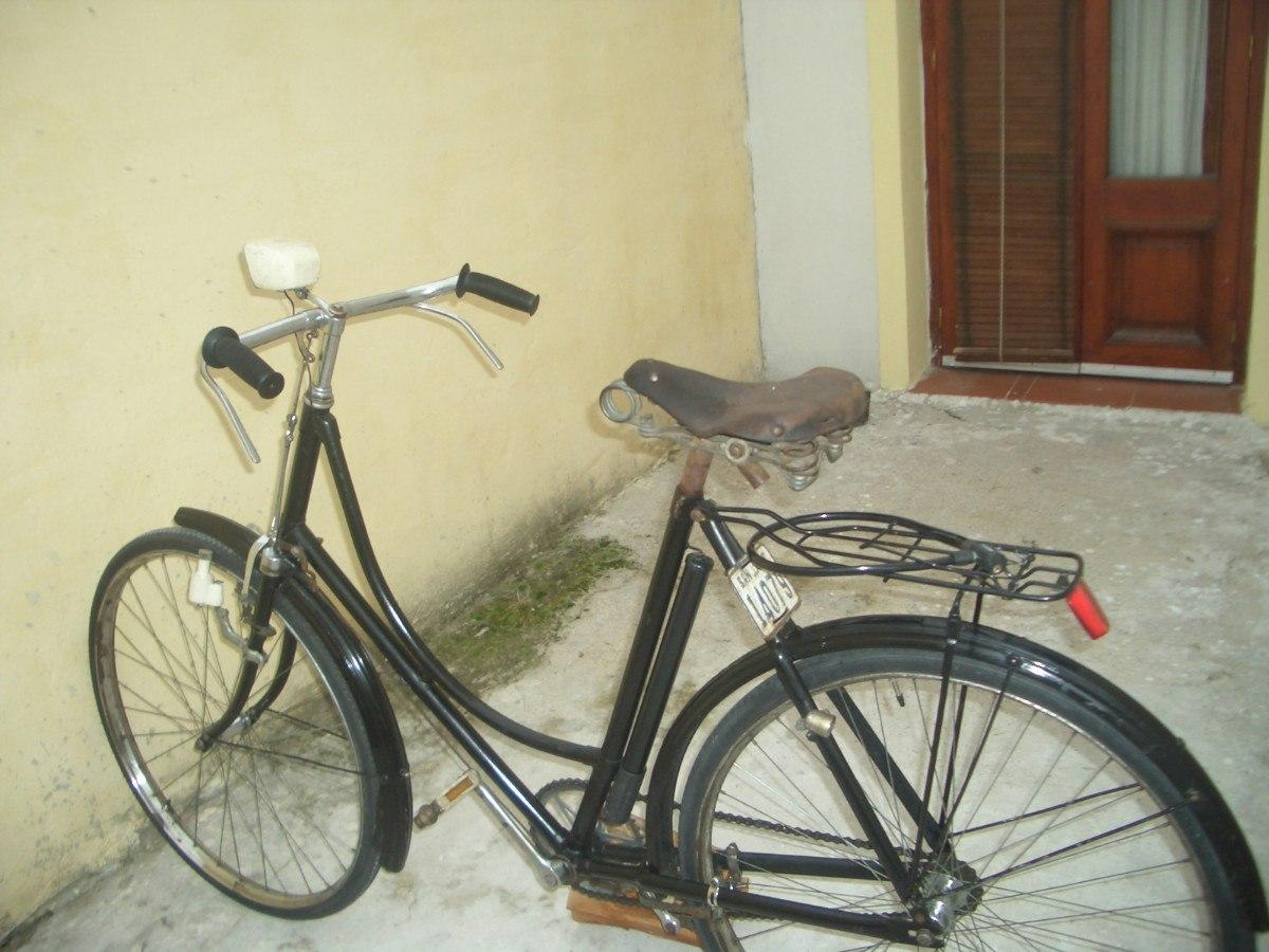 Bicicleta Inglesa Phillips ~ Bicicleta antigua