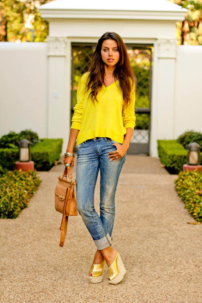 Vivaluxury Fashion Blog By Annabelle Fleur Time Capsule