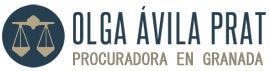 Procurador Granada 【655 640 691】 Olga Ávila Prat