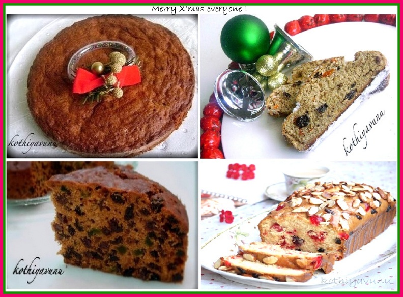Christmas recipes merry christmas kothiyavunu here is the indian style christmas recipes from me to you all hope you will enjoy forumfinder Gallery