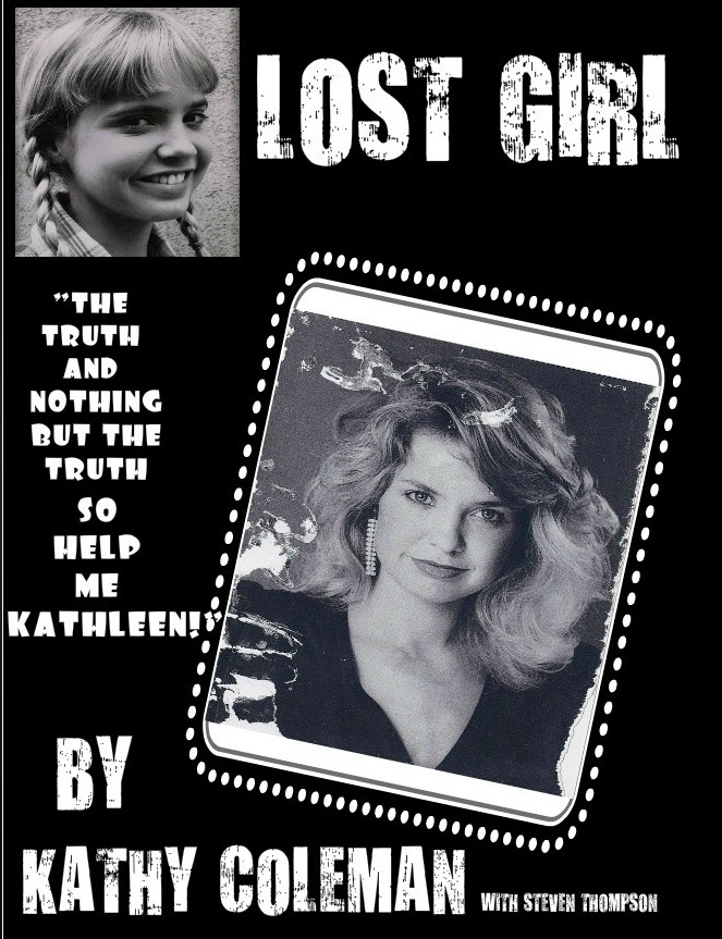 Lost Girl by Kathy Coleman