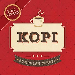 KOPI (KOPI 3 RASA by SHAZ JOHAR