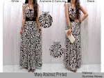Maxi Abstract SOLD OUT