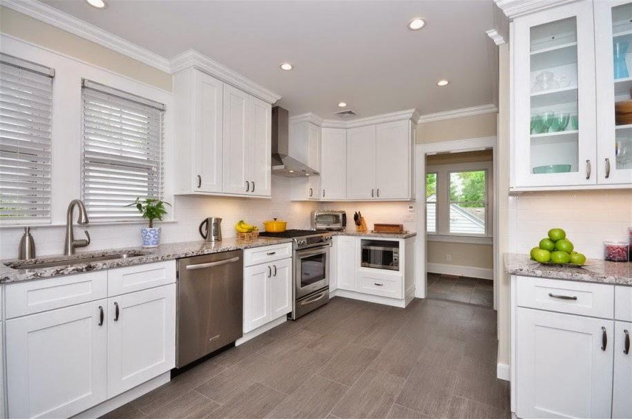 Astounding White Kitchen Cabinets Design Photos with kitchen design photos with white cabinets and kitchen designs with white cabinets and black appliances also small kitchen ideas