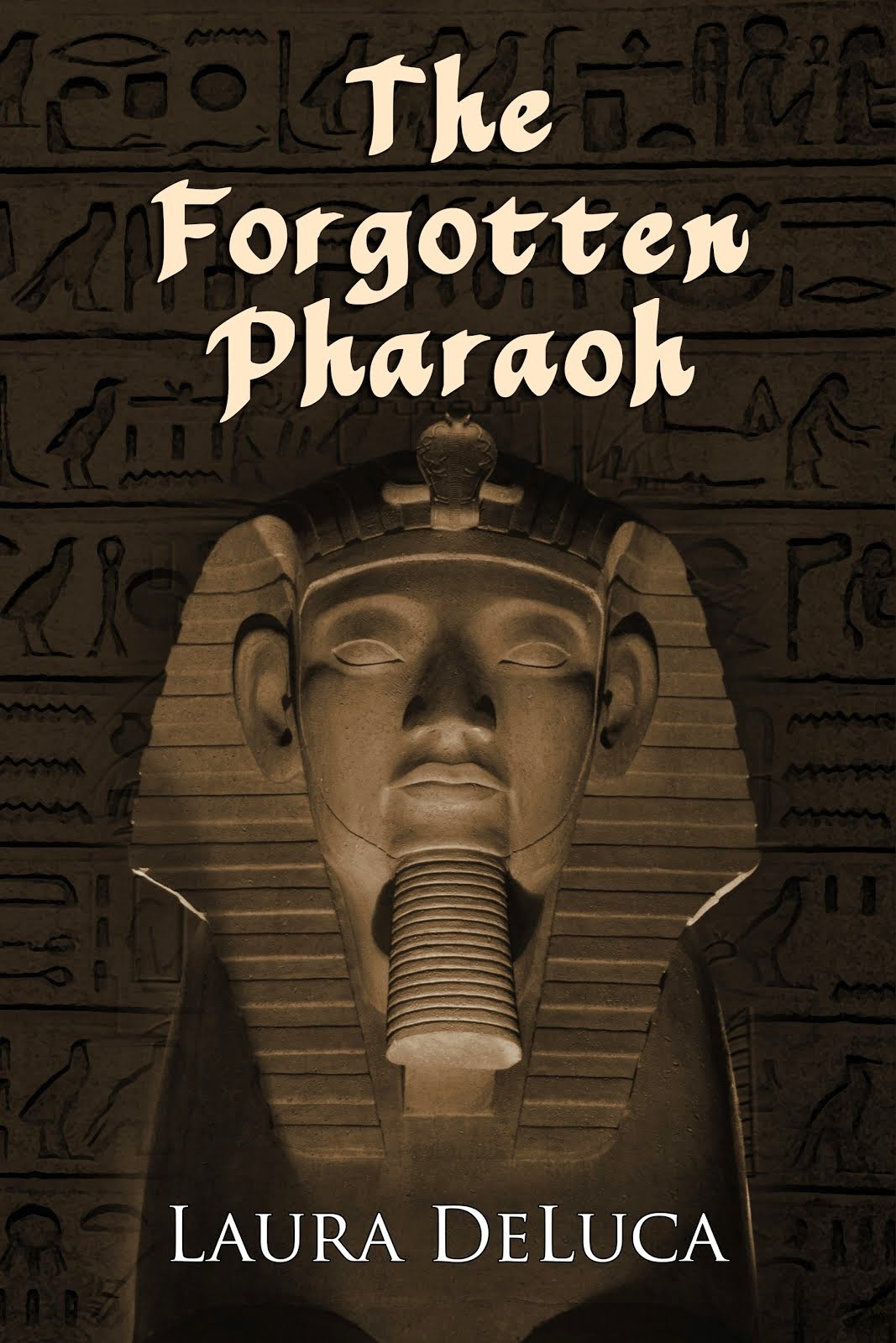 The Forgotten Pharaoh