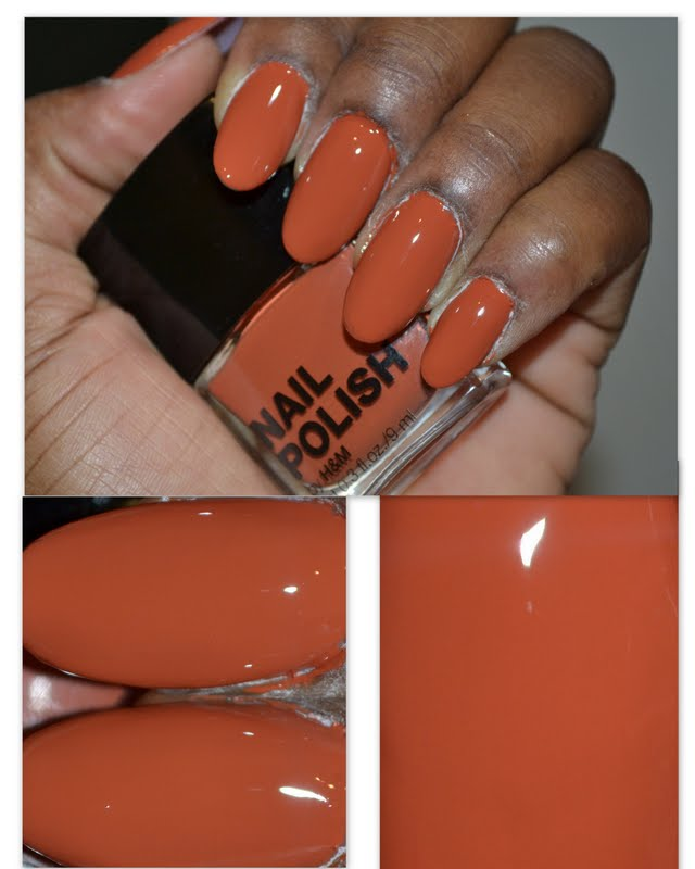 NOTD: H&M Looks Great on You - Stella\'s Addiction