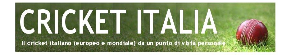 Cricket Italia
