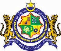 Jawatan Kerja Kosong Majlis Perbandaran Johor Bahru Tengah (MPJBT) logo