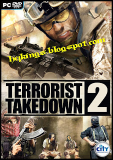 Terrorist Takedown 2 PC Download