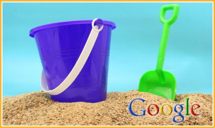 قوانين Google Sandbox على المواقع الجديده