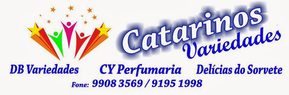 CATARINOS VARIEDADES