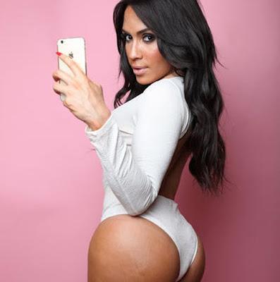 Photos: Transgender Kim Kardashian fan spends $100,000 to look like her Kiim