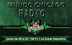 MUNDO CHICAGO EN RADIO