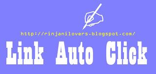 Link auto click, link otomatis terbuka, auto klik link