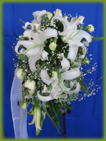 gelincicekbuketi - gelin çiçekleri