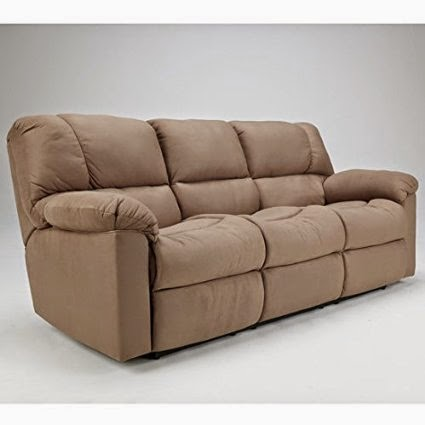 Cheap Reclining Sofas Sale Eli Cocoa Reclining Sofa Review