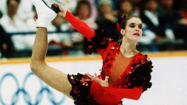 figure witt katarina Olympic playboy skater