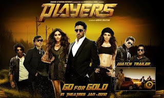 Players Hindi Full Movie Watch Online