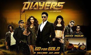 Players Hindi Full Movie Watch Online