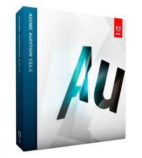 Download Adobe Audition CS5.5 + Serial