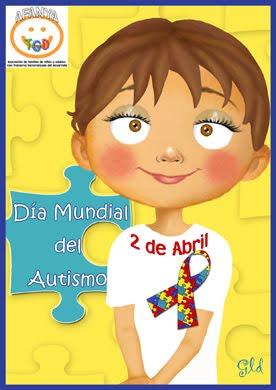 tengo autismo y soy feliz